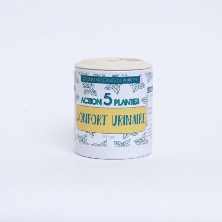 Confort urinaire - 100 gélules